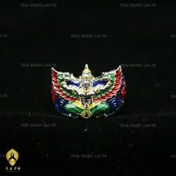 (董事長版)政商名流-神鷹霸權法戒