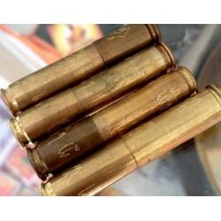 烈火子彈符管-反彈惡念-